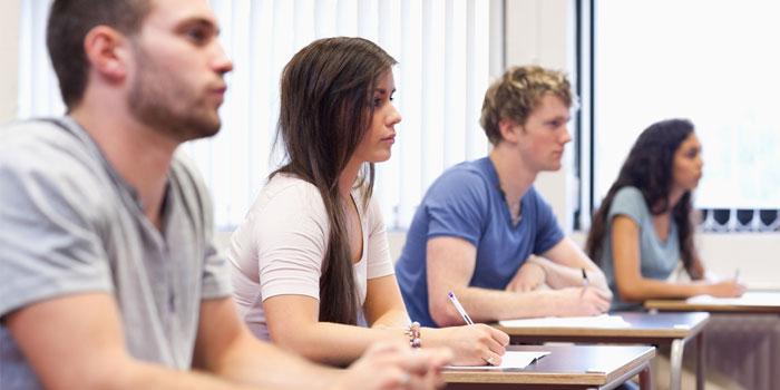La ESO para adultos, una opción cada vez más demandada en tiempos de crisis