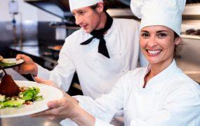 Certificado de Profesionalidad  Operaciones Básicas de Cocina