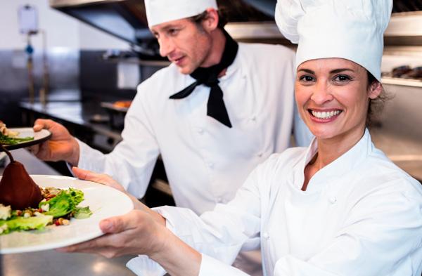 Certificado de profesionalidad operaciones b sicas de for Utillaje cocina