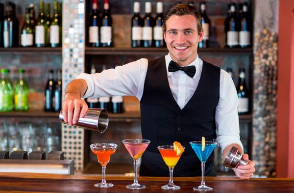 Certificado de Profesionalidad de Operaciones Básicas de Restaurante y Bar