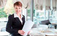 Certificado de Servicios de Restaurante