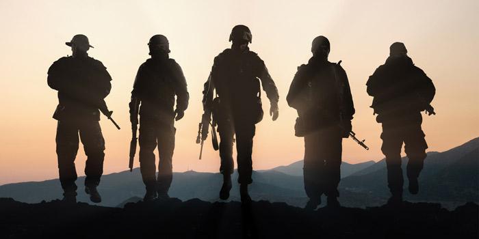 2.000 plazas para el acceso militar a las escalas de Tropa y Marinería