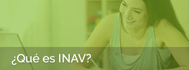 ¿Qué es INAV?