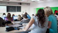 El abandono escolar temprano desciende hasta el 18,2 % en el segundo trimestre de 2017, según la EPA
