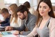 El 35% de los jóvenes españoles no tienen ni el bachillerato según el último informe de la OCDE