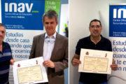 Dos de cada tres alumnos de INAV han logrado sacarse el título de la ESO en la primera convocatoria