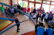 Nueva oportunidad para que los 'ninis' regresen al sistema gracias al proyecto JOOP