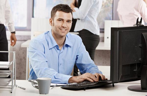 Certificado de Profesionalidad de Operaciones de Grabación y Tratamiento de Datos y Documentos