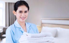 Certificado Profesional de Operaciones Básicas de Pisos en Alojamientos