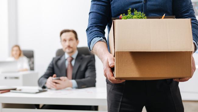 Las políticas de empleabilidad están mal planteadas