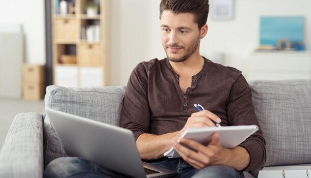La formación online de INAV FP, la solución en tiempos de Covid19 para evitar riesgos