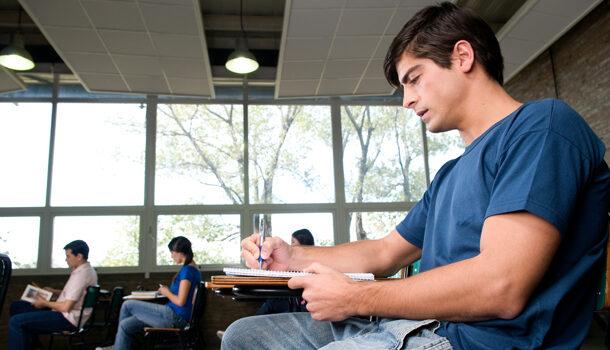 Tres de cada cuatro jóvenes de 20 a 24 años han alcanzado el nivel de Bachillerato o FP Básica o de Grado Medio