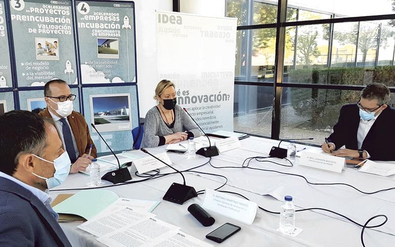 La FP es garantía de futuro, y en Aragón lo saben