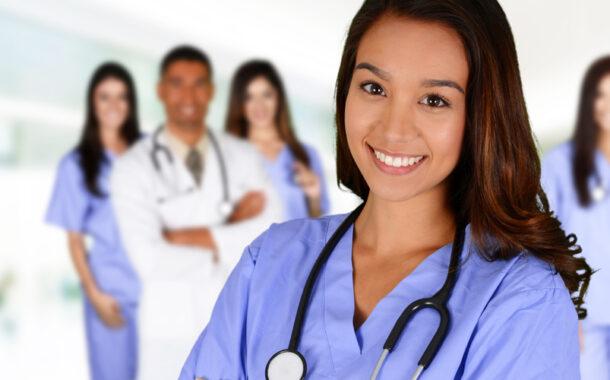 Grado Medio en Cuidados Auxiliares de Enfermería