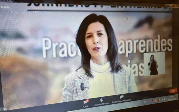 Una inversión de 7,2 millones de euros en la FP el próximo curso en Extremadura
