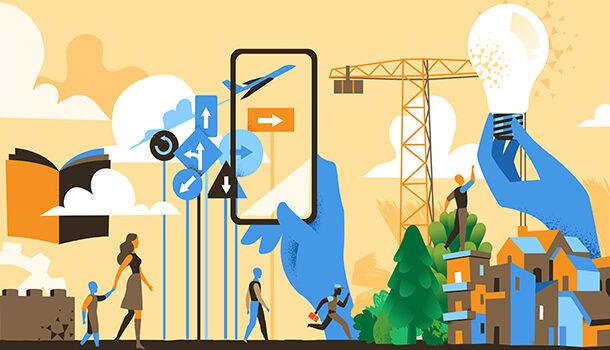 El sector tecnológico sigue creando puestos de trabajo a pesar del contexto de contracción