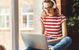 Tres alumnas de INAV FP, protagonistas de un artículo sobre la Formación Profesional online