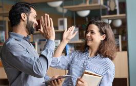 INAV FP ya está en la iniciativa Juntos por el empleo de Fundación Accenture