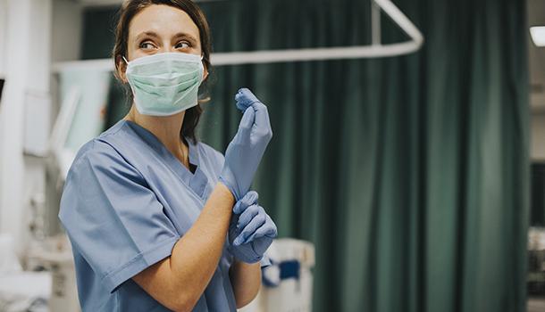 Grado Medio en Cuidados Auxiliares de Enfermería: una de las opciones más demandadas